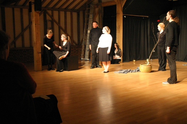 Grimm Tales Adapted By Carol Ann Duffy And Dramatised By
