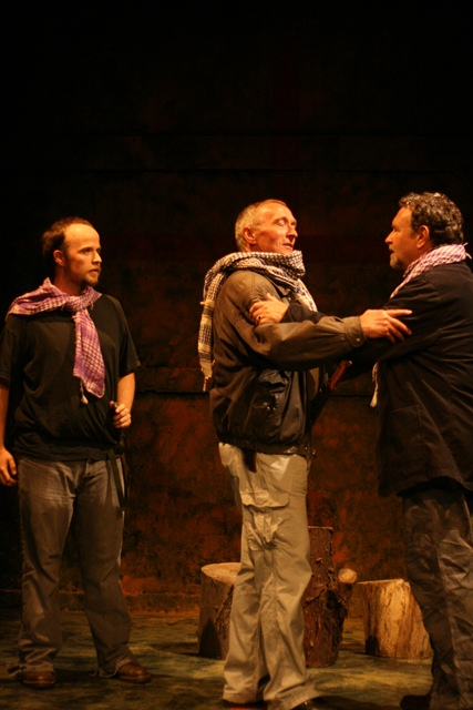 Macbeth: Not a Play of Fate