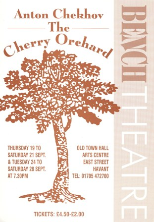 The Cherry Orchard Critical Essays - eNotes.com