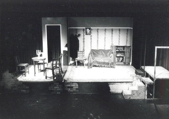 The Glass Menagerie Written By Tennessee Williams-5959